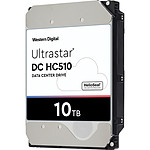 Western Digital Ultrastar DC HC510 10 To (0F27354)