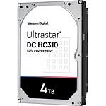 Western Digital Ultrastar DC HC310 4 To (0B36017)