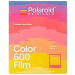 Polaroid Color 600 Film Summer Haze