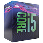 Procesador Intel Core i5-9400 (2,9 GHz / 4,1 GHz)