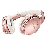 Bose QuietComfort 35 II Wireless Rose Or