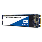 Western Digital SSD WD Blue 250 Go