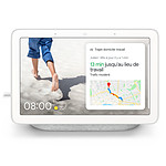 Google Nest Hub Pebble