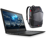 Dell G3 15 3579 (3579-4206) + Pursuit Backpack