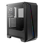Aerocool Cylon Pro Tempered Glass (Noir)