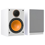 Monitor Audio Monitor 100 Blanc