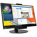 "Lenovo 27"" LED - ThinkCentre Tiny-in-One 27 (10YFRAT1EU)"