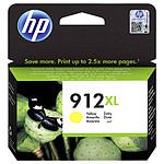 HP 912XL Jaune (3YL83AE)