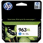 HP 963XL Cyan (3JA27AE)