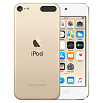 Apple iPod touch (2019) 256 GB Oro
