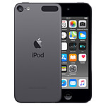 Apple iPod touch (2019) 128 GB Gris Sidereal