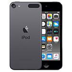 Apple iPod touch (2019) 128 Go Gris Sidéral