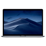 "Apple MacBook Pro (2019) 15"" avec Touch Bar Gris sidéral (MV902FN/A)"