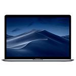 """Apple MacBook Pro (2019) 15"""" avec Touch Bar Gris sidéral (MV912FN/A) - Reconditionné"""