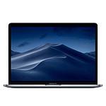 Apple Intel Iris Plus Graphics 645