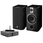 Elipson MC Mini + Focal Chorus 605 Black Style