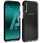 Akashi Coque TPU Ultra Renforcée Samsung Galaxy A50