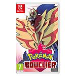 Pokémon : Bouclier (Switch)