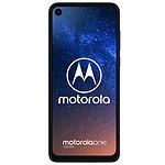 Lecteur d'empreintes Motorola