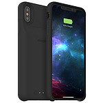 Mophie Juice Pack Noir iPhone Xs Max