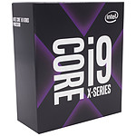 Intel Core i9-9920X (3.5 GHz / 4.4 GHz)
