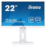 """iiyama 21.5"""" LED - ProLite XUB2294HSU-W1"""