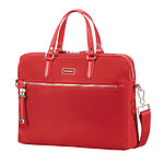 Samsonite Karissa Sacoche Ordinateur Rouge