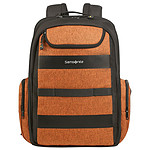 Samsonite Bleisure Orange