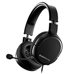 SteelSeries Arctis 1 (noir)
