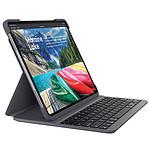 "Logitech Slim Folio Pro (iPad Pro 11"")"