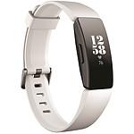 Fitbit Inspire HR Blanc
