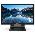 "Philips 22"" LED táctil - 222B9T"