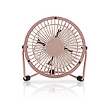 Nedis Mini-Fan (Rose)