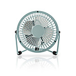 Nedis Mini-Fan (Bleu)