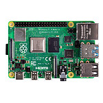 Raspberry Pi 4 Model B 2 Go
