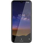 Nokia 2.2 Noir