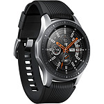 Samsung Galaxy Watch eSIM Gris Acier (46 mm)