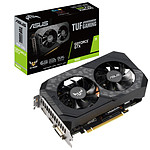 ASUS GeForce GTX 1660 TUF-GTX1660-6G-GAMING