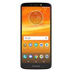 Motorola Moto E5 Plus Gris Libre