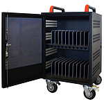Port Connect Charging Cabinet (20 notebooks)