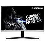 """Samsung 27"""" LED - C27RG50FQU"""