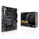 ASUS TUF GAMING X570-PLUS (WI-FI) avec mise à jour de BIOS