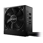 be quiet! System Power 9 600W CM 80PLUS Bronze