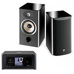 Bluetooth NAD Electronics International