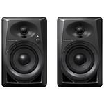 Pioneer DJ DM-40 Negro
