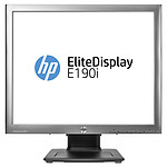"HP 19"" LED - EliteDisplay E190i"