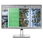 "HP 24"" LED - EliteDisplay E243"