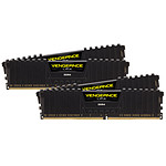 Corsair Vengeance LPX Series Low Profile 64 Go (4 x 16 Go) DDR4 3200 MHz CL16