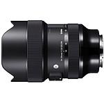 SIGMA 14-24 mm F2.8 DG DN Art