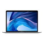 "Apple MacBook Air (2019) 13"" avec écran Retina True Tone Gris sidéral (MVFH2FN/A)"